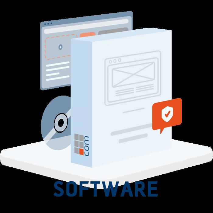 Software Privacy GDPR 2016/679 - Guida