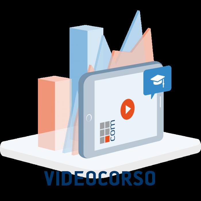 VideoCorso in differita - 6° INCONTRO Minimaster 2020
