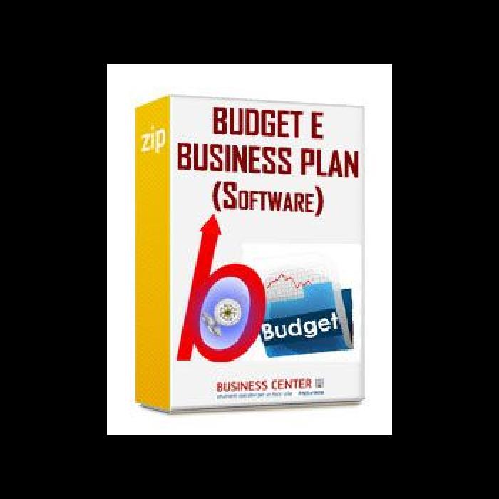 Budget e Business Plan (Software B-bussola)