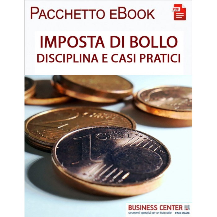 Imposta di bollo (Pacchetto eBook 2020)