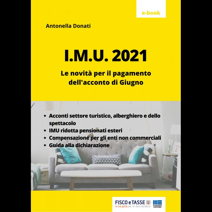 IMU 2021 (eBook)