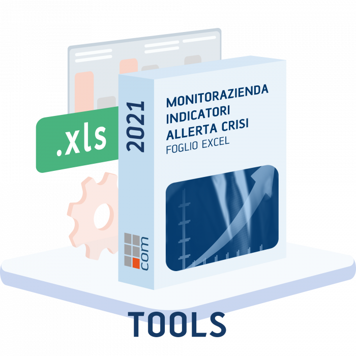 MonitorAzienda - Monitoraggio indicatori allerta Crisi