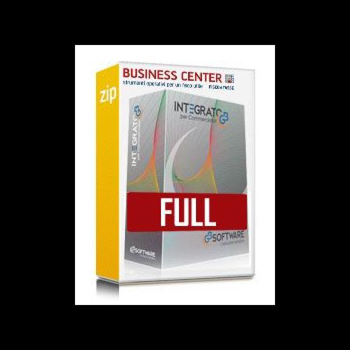 GB Software INTEGRATO Commercialisti - FULL