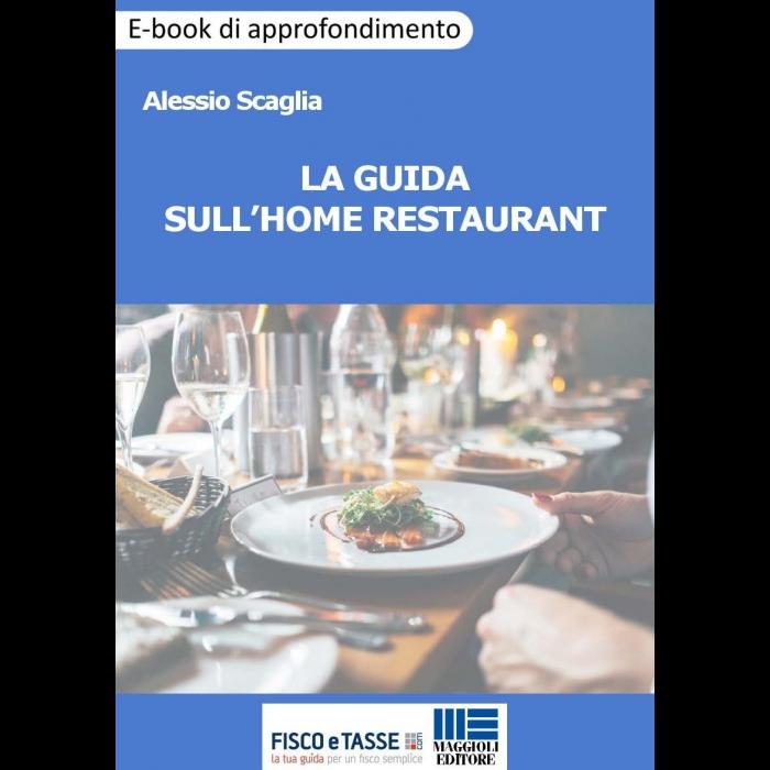 La Guida sull'Home Restaurant (eBook 2020)