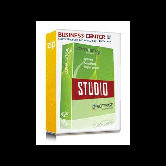 GB Software Contabilità Commercialisti 50 anagrafiche