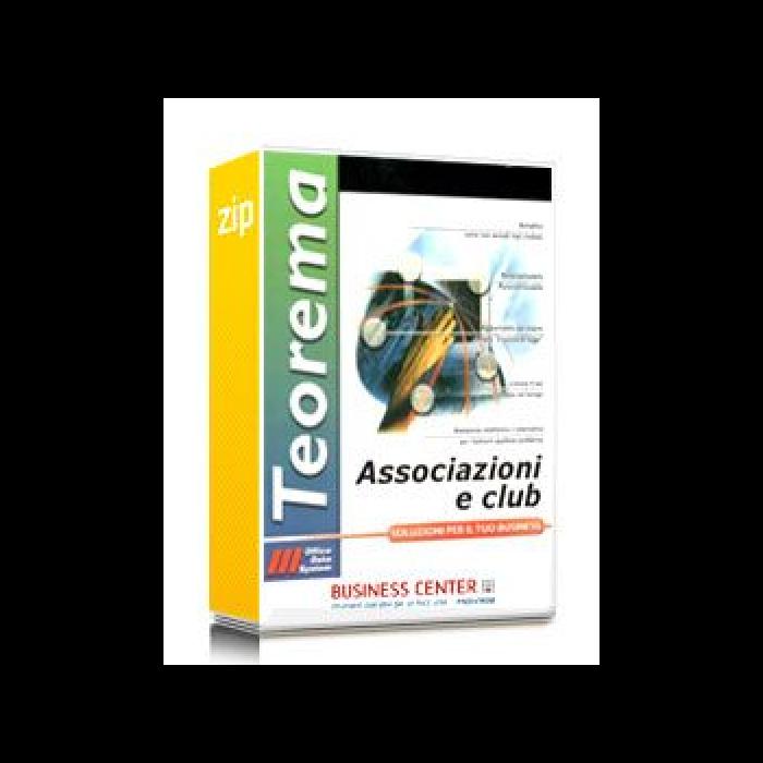 Software Associazioni e Club - Versione DEMO