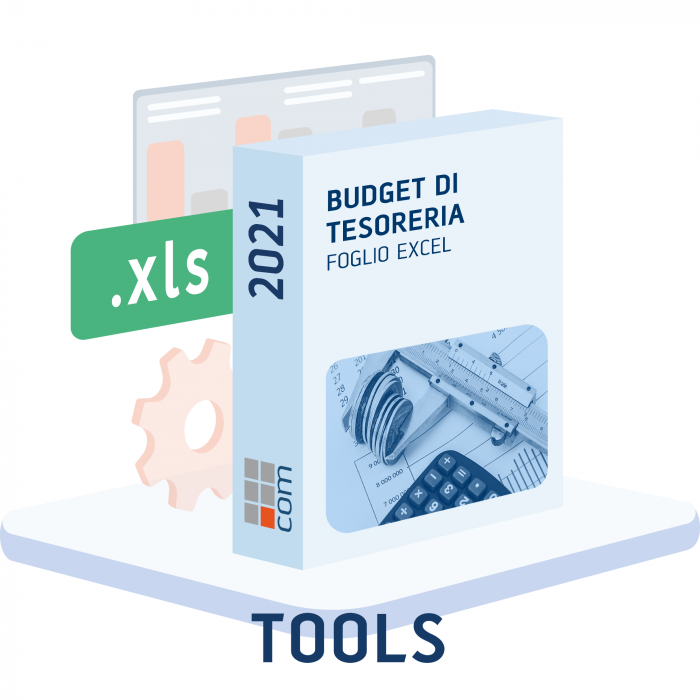 Budget di Tesoreria (Foglio excel)