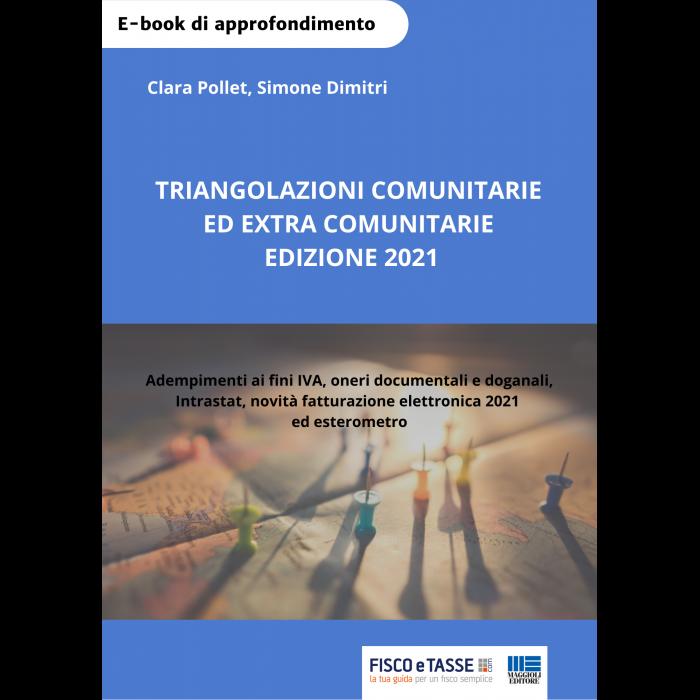 Triangolazioni comunitarie ed extra comunitarie (eBook)