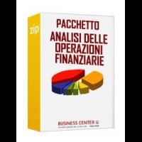 Analisi Investimenti, Vendite e Costi effettivi