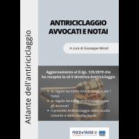Antiriciclaggio avvocati e notai