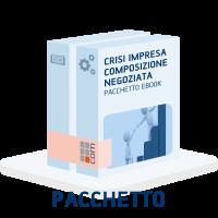 Composizione negoziata crisi impresa (Pacchetto eBook)