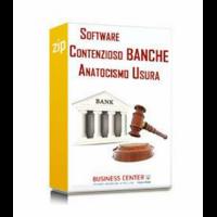 Pacchetto Contenzioso Banche - Anatocismo e Usura 2020