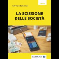 La scissione delle società (eBook 2020)