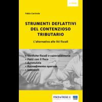 Strumenti deflattivi del Contenzioso tributario (eBook)