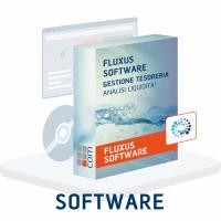 Fluxus Software Gestione di Tesoreria - Versione DEMO