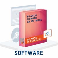 Bilancio Europeo GB - Prova gratis 15 giorni