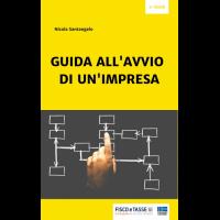 Guida all'avvio di un'impresa - eBook 2019