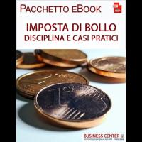 Imposta di bollo (Pacchetto eBook)