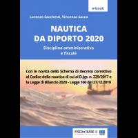 Nautica da diporto 2020 (eBook)