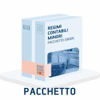 Regimi contabili minori e aspetti fiscali (Pacchetto)