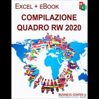 Quadro RW 2020 (eBook + excel)