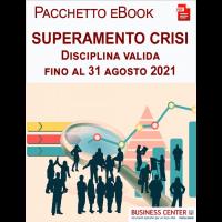 Soluzioni di superamento Crisi (Pacchetto eBook)