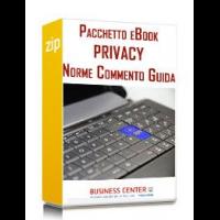 Tutela della Privacy - (Pacchetto eBook)